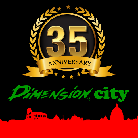 Dimension City, 30 anni di successi