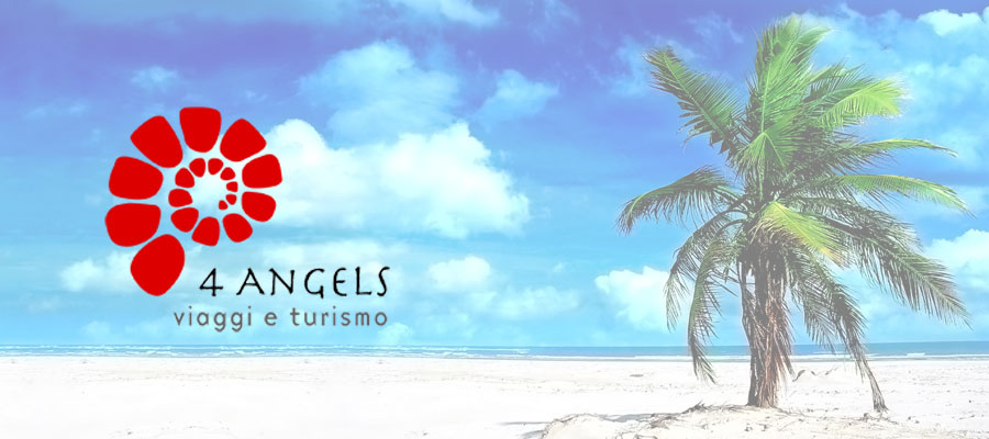 4 Angels - Viaggi e Turismo