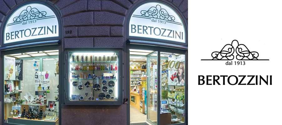 Bertozzini - Profumeria dal 1913