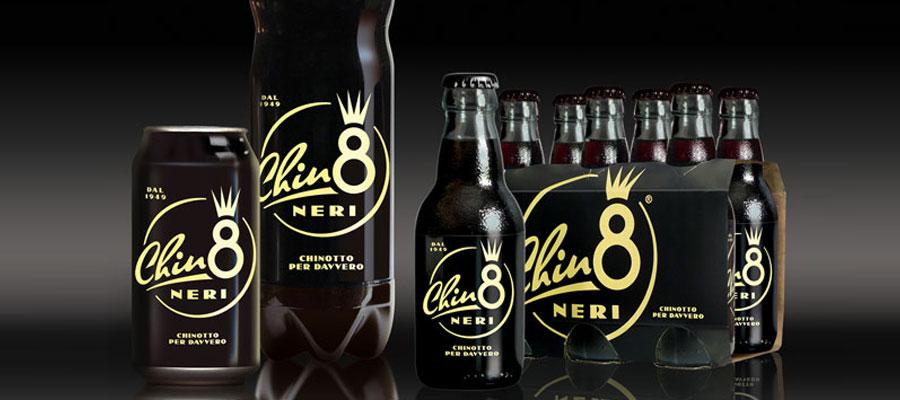 Chin8 Neri