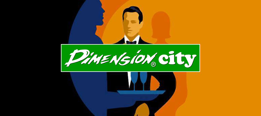 Dimension City