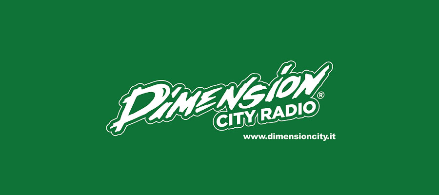 Dimension City Radio - Web radio, musica, news, sport, giochi