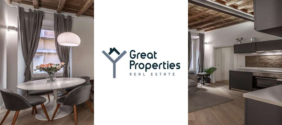 Great Properties real estate