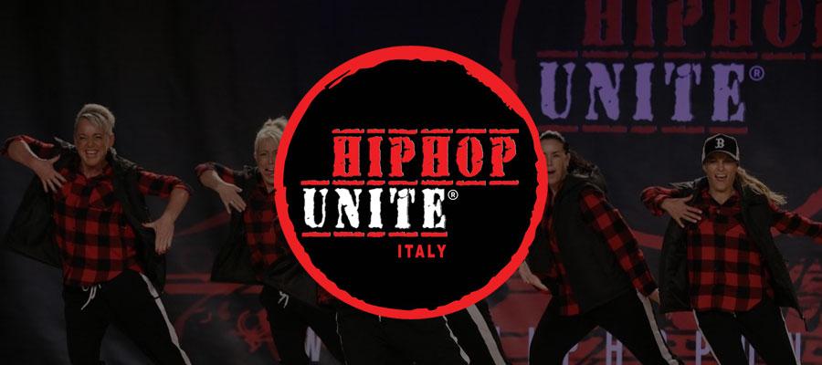 Hip Hop Unite Italy