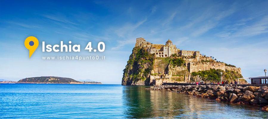 Ischia 4.0 - Prenota la tua vacanza ad Ischia