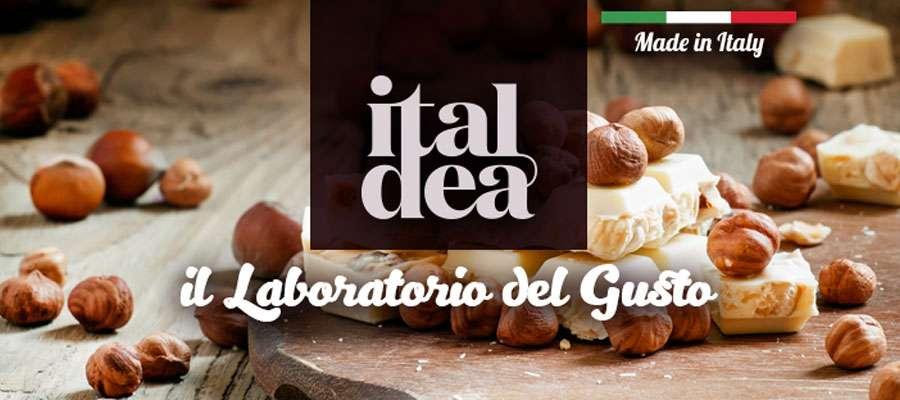 Italdea - Il laboratorio del gusto