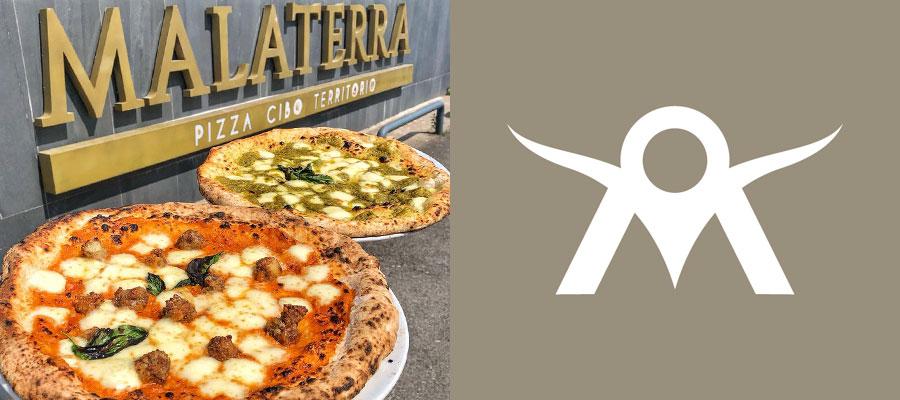 Malaterra - Pizza, cibo e territorio
