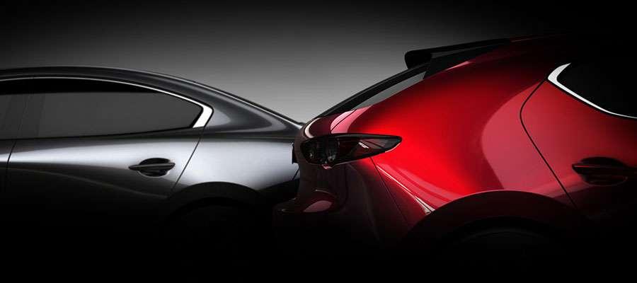 Mazda - Autocolosseo