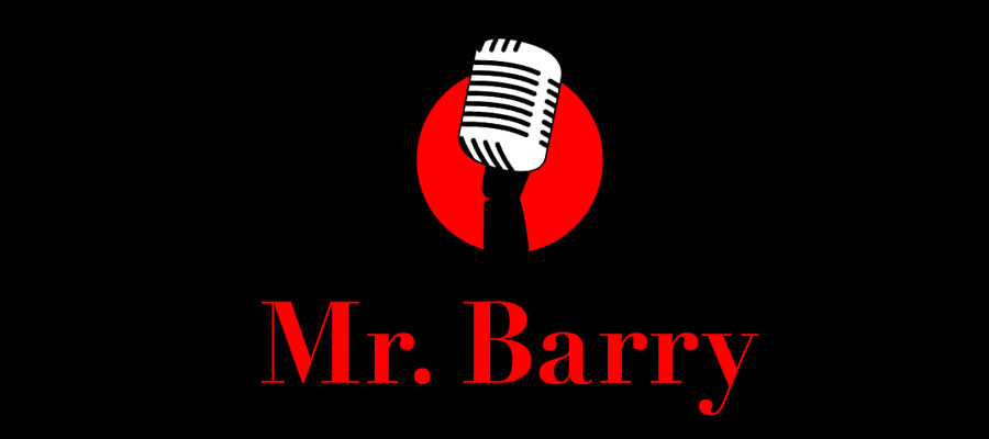 Mr. Barry