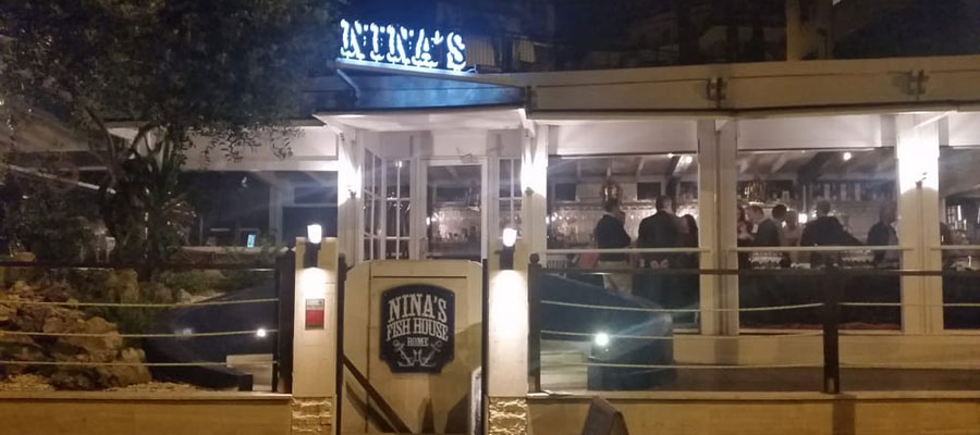 Nina's - Ristorante ai Parioli