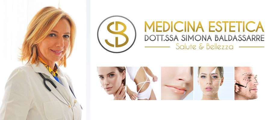 Simona Baldassarre - Studio Medicina Estetica