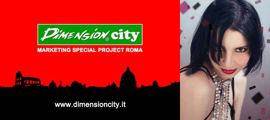 Maura Carotti per Dimension City