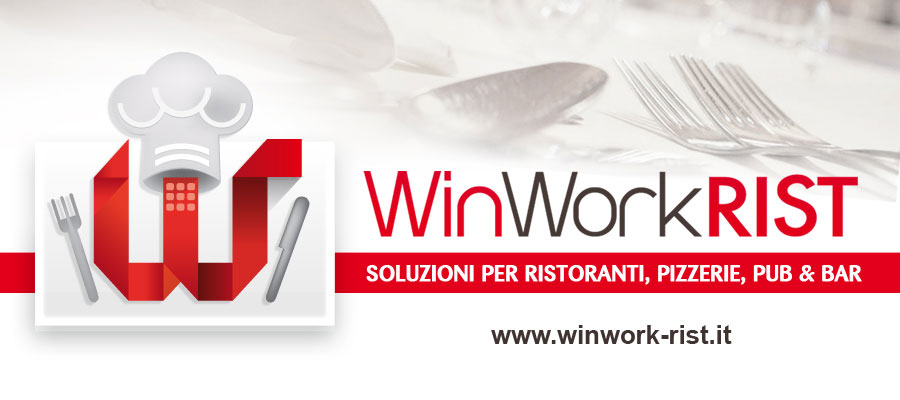 WinWork - Software gestionali