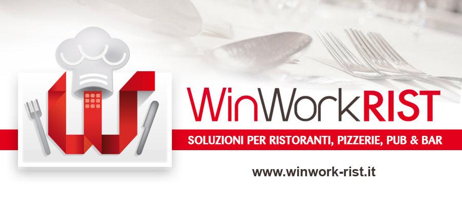WinWork - Software gestionali