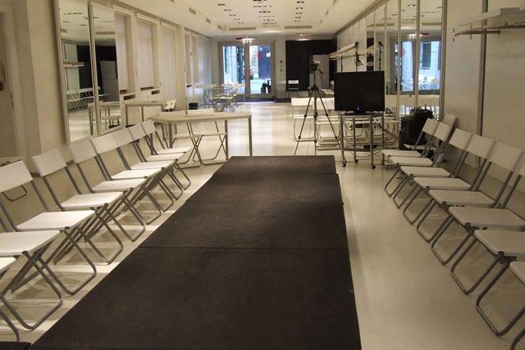 Alpa Model Agency