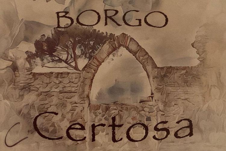 Borgo Certosa - Logo