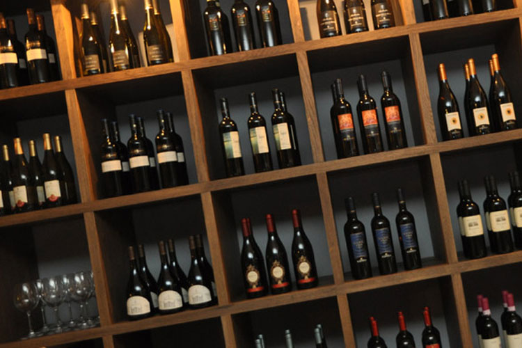 Casa Novecento - Cantina dei vini
