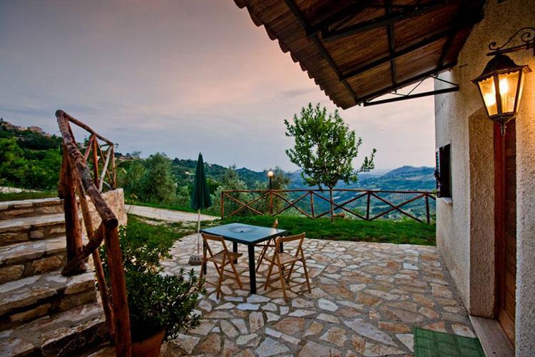 Cesoni View - Esterno
