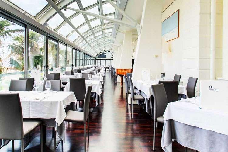 Hotel Kursaal - Ristorante