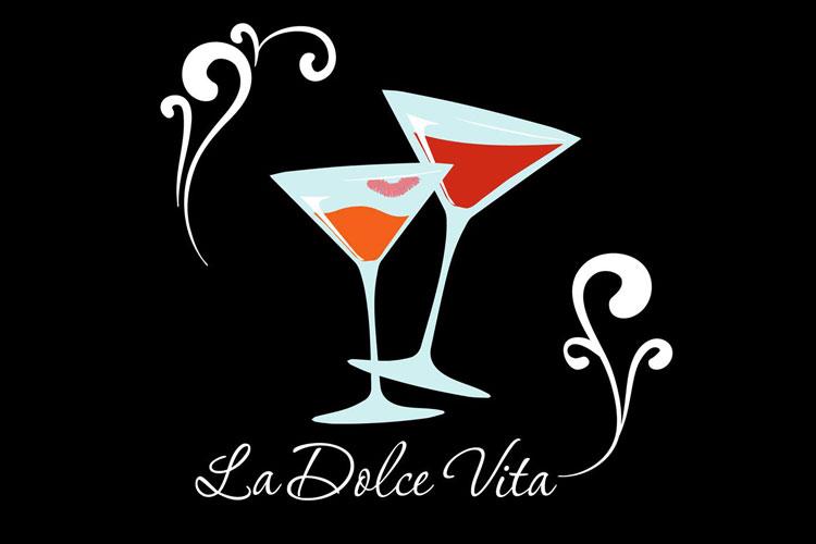 La Dolce Vita - Logo