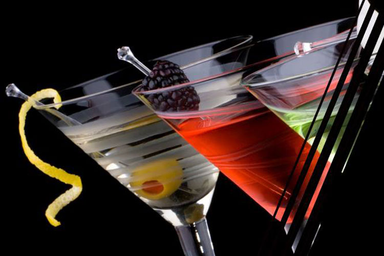 La Dolce Vita - Cocktails