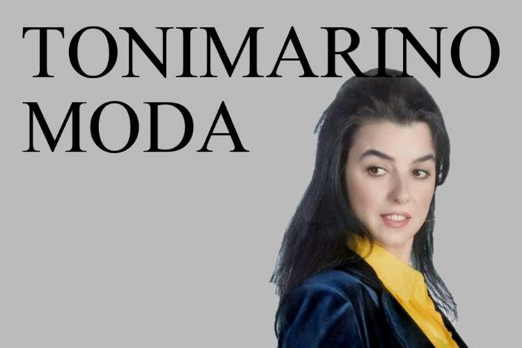 Toni Marino Moda - Pubblicità